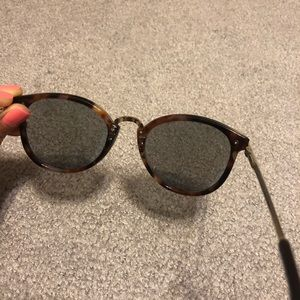 J. Crew Accessories - Jcrew sunglasses